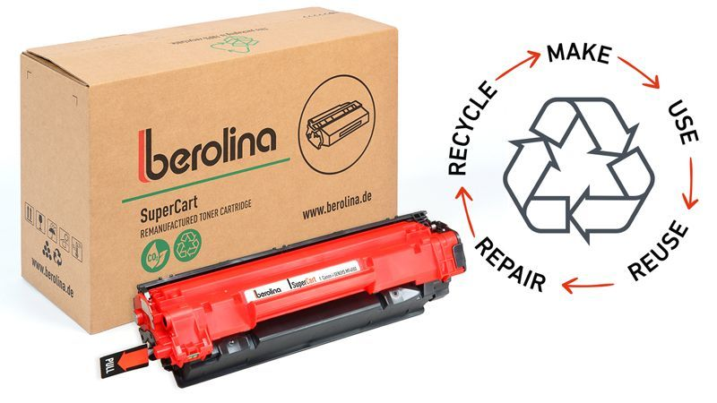 berolina recycling der super carts